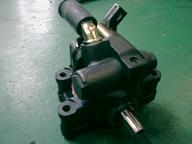 エンジンファン駆動用油圧ポンプ