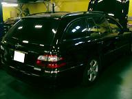 ベンツE350