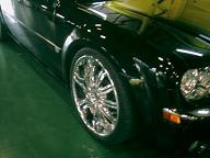 クライスラー300C