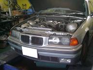 BMW328(E36)