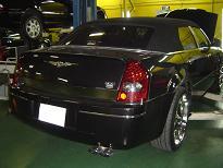 クライスラー300