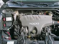 モンテカルロのエンジン