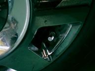 タイヤプレッシャーセンサー内臓バルブ