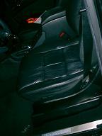 ゲレンデのシート
