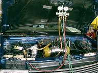 エアコン修理のアストロバン